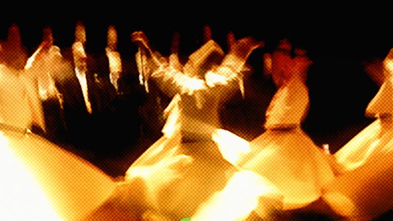 şebi arus - bir düğün gecesi