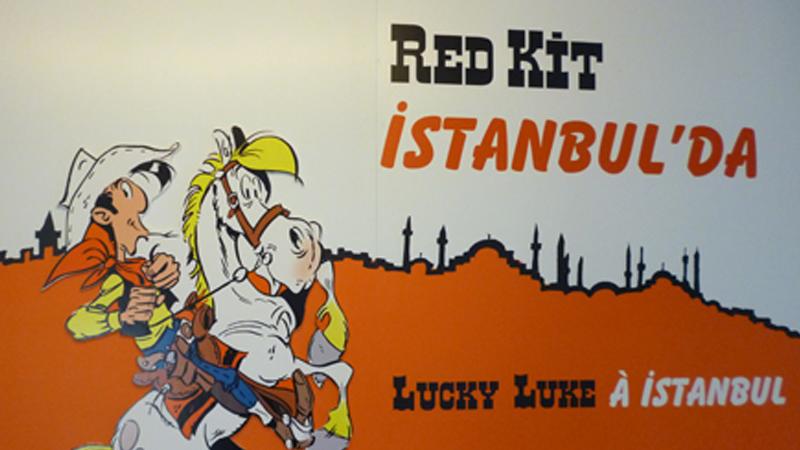 red kit